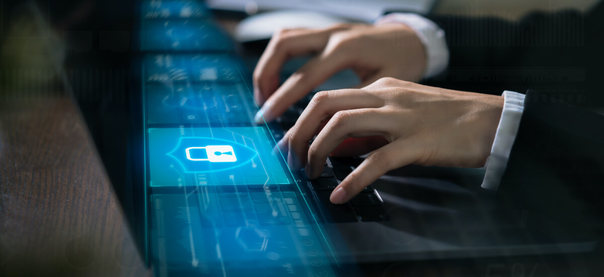 Master of Cyber Security at the University of Newcastle
